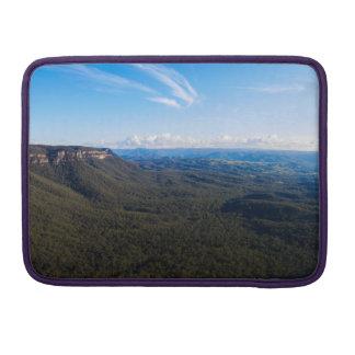 The Blue Mountains, Australia - Macbook Pro Sleeve