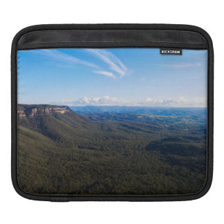 The Blue Mountains, New South Wales, Australia Sleeves For iPads