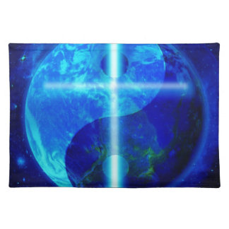 The Blue Planet Placemat