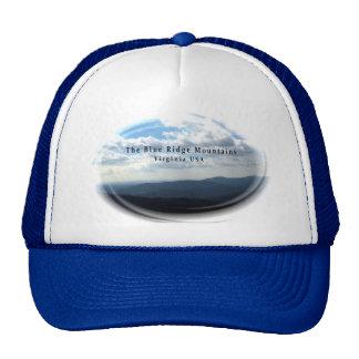 The Blue Ridge Mountains Trucker Hat