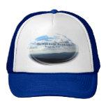 The Blue Ridge Mountains Mesh Hats
