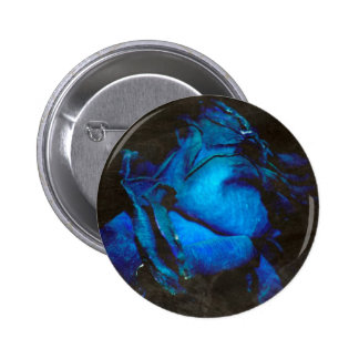 The blue rose button