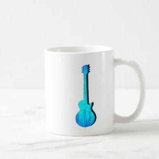 THE BLUE SOUNDER COFFEE MUG
