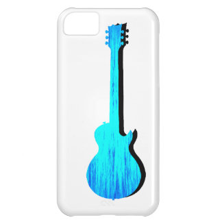 THE BLUE SOUNDER iPhone 5C COVER