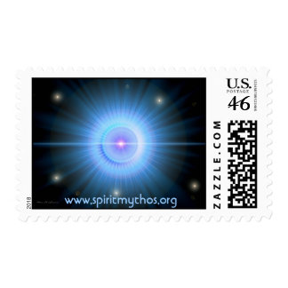 The Blue Star Stamp
