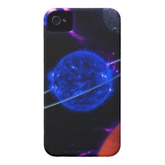 The Blue Sun Case-Mate iPhone 4 Case