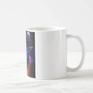 The Blue Sun Coffee Mug