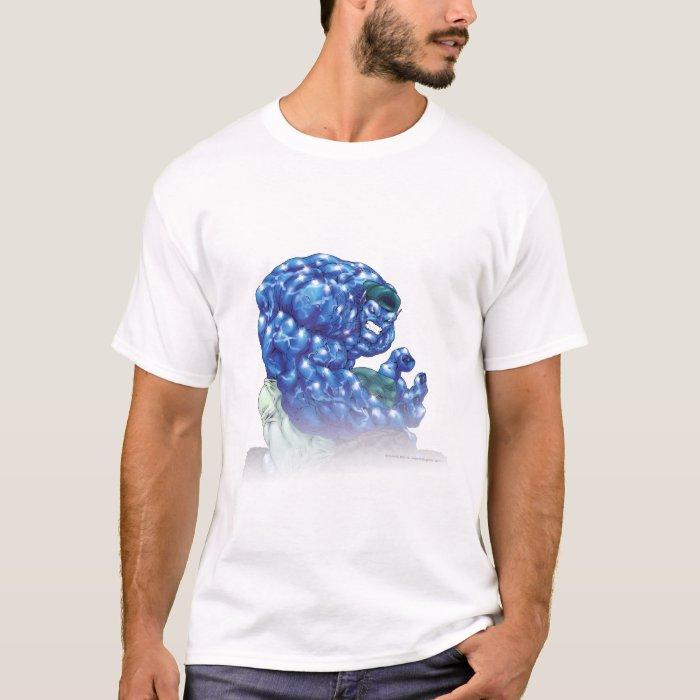 The Blue Titan T-Shirt