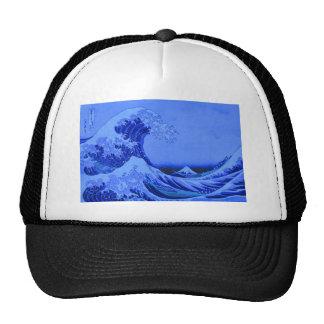 The Blue Tsunami Trucker Hat