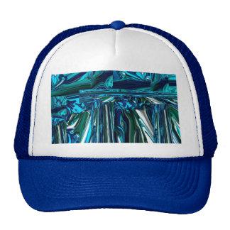 The  Blue Veil Trucker Hat