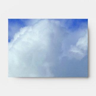 The Blue Yonder Envelope