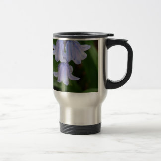 The bluebell travel mug