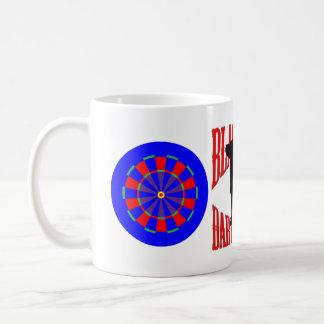 The Blueberry Coffee Mug
