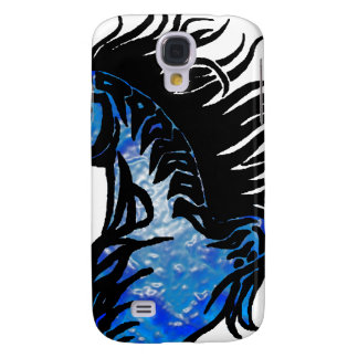 THE BLUEGRASS HORSE GALAXY S4 CASE