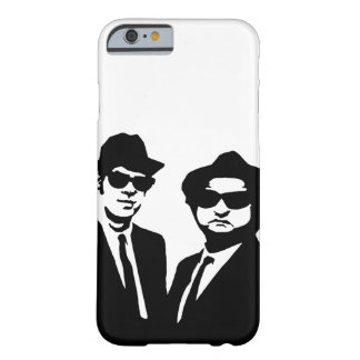 The Blues Brothers Barely There iPhone 6 Case