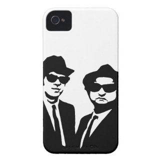The Blues Brothers iPhone 4 Case-Mate Cases