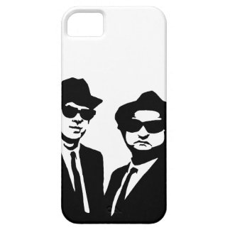 The Blues Brothers iPhone SE/5/5s Case