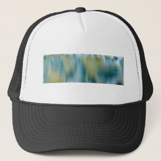 The Blues Trucker Hat