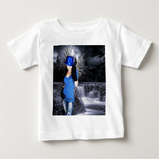 THE BLUE'S WEAVER BABY T-Shirt