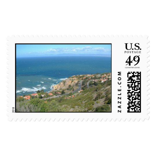 The Bluff Cove Postage