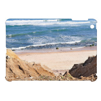 The Bluffs at Shadmoor State Park iPad Mini Cases