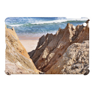 The Bluffs at Shadmoor State Park iPad Mini Covers