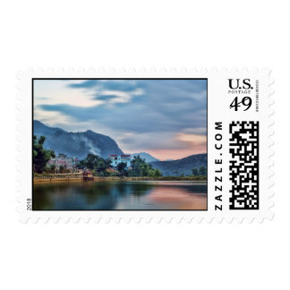 The Bluse House Postage