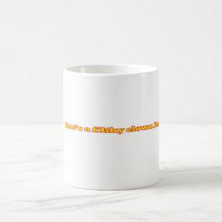 The Bo-Bo and Skippy Show Coffee Mug