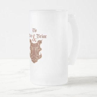 The Boar & Briar Beer Mug