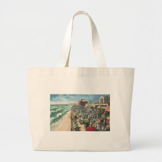 The Board Walk and Brighton Casino Tote Bags