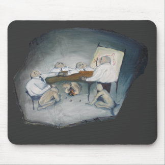 The Boardroom Mouse Pad