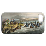The Boasted Crossing of the Niemen at the Opening iPhone 5 Cases