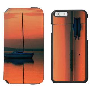 The Boat 4 Incipio Watson™ iPhone 6 Wallet Case