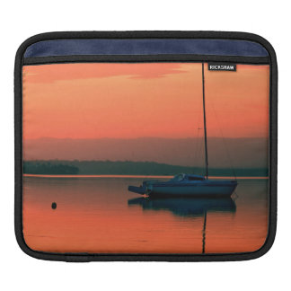 The Boat 4 iPad Sleeve