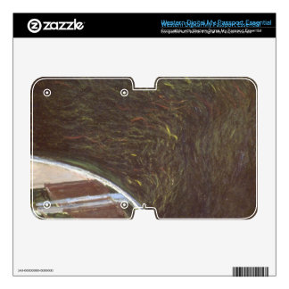 The Boat by Claude Monet WD My Passport Skin
