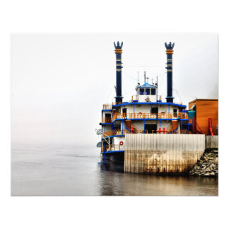 The Boat Photo Print