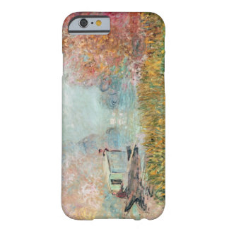 The Boat Studio on the Seine, 1875 Barely There iPhone 6 Case