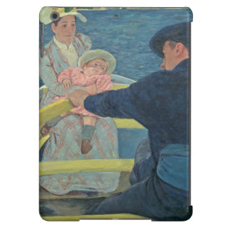 The Boating Party, 1893-94 (oil on canvas) iPad Air Covers