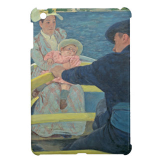 The Boating Party, 1893-94 (oil on canvas) iPad Mini Cases