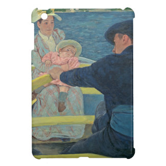 The Boating Party, 1893-94 (oil on canvas) iPad Mini Case