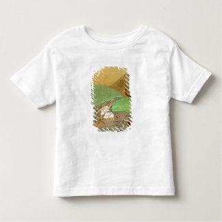 The Boatman Toddler T-shirt