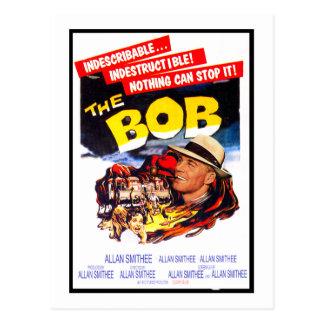 The BOB Postcard