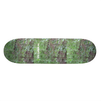 The Bob White Skateboard