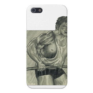The Body Beautiful Covers For iPhone 5