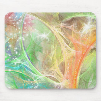 The Body Miracle Mouse Pad