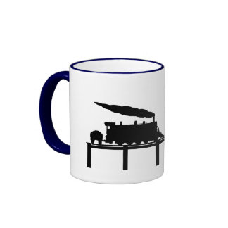 The Body Ringer Coffee Mug