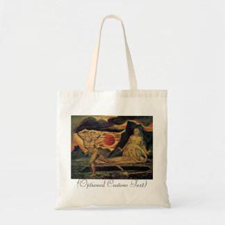 The Body of Abel Found by Adam and Eve Tote Bag