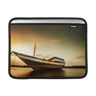 The Body Of Old Ship | Bali, Indonesia MacBook Air Sleeve