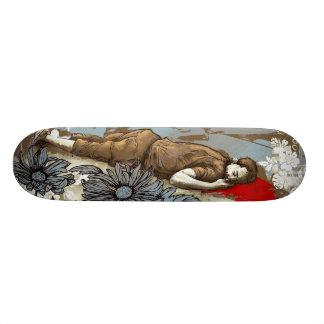 The BODY Skateboard