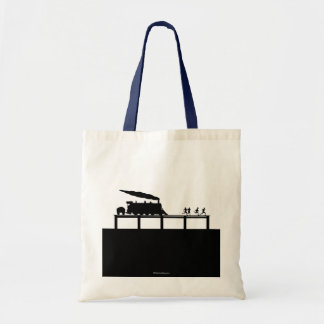 The Body Tote Bag